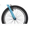 ORBEA Katu 50 Citybike blå